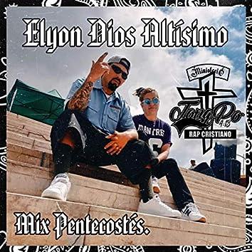 Mix Pentecostés (Beat Delinquent Habits)