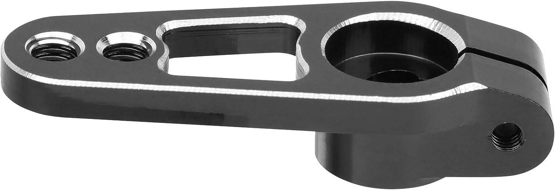 Direct Finally popular brand stock discount 25T Steering Gear Servo Arm Hor Weight RC Light