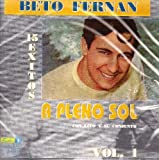 A Pleno Sol By Beto Fernan (Audio-cd)