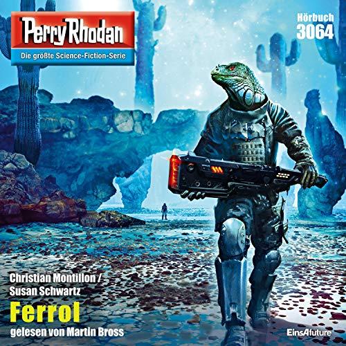 Ferrol cover art