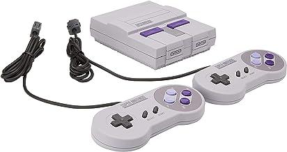 Le plus récent Nintendo Super NES Classic