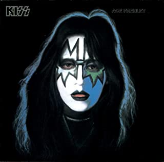 Ace Frehley Remastered