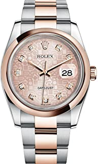 rolex oyster perpetual rose gold