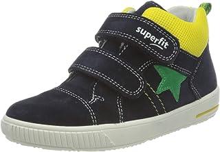 Superfit Jungen MOPPY Sneaker