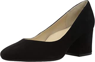 Bettye Muller Womens Genny Closed Toe Classic Pumps US