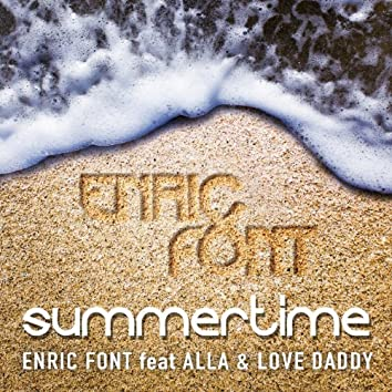 Summertime (feat. Alla & Love Daddy)