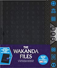 The Wakanda Files (Deluxe Edition): A Technological Exploration of the Avengers and Beyond