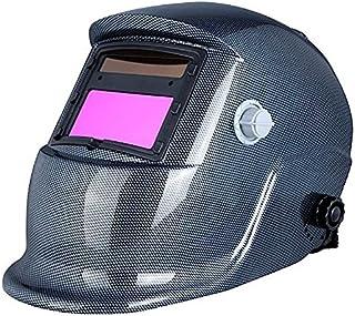 Casco de soldadura solar - TOOGOO(R) Casco de soldadura Mascara de Tig Mig