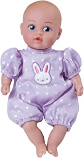 Adora Baby Tots Lavender Onesie 8.5