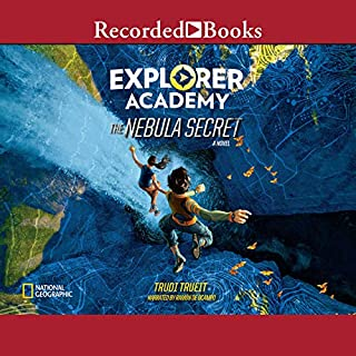 Explorer Academy: The Nebula Secret                   By:                                                                                                                                 Trudi Trueit                               Narrated by:                                                                                                                                 Ramon De Ocampo                      Length: 6 hrs and 15 mins     8 ratings     Overall 4.8