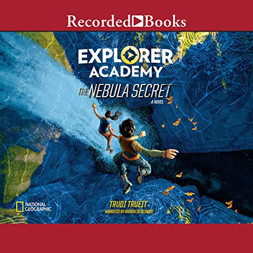 Explorer Academy: The Nebula Secret                   By:                                                                                                                                 Trudi Trueit                               Narrated by:                                                                                                                                 Ramon De Ocampo                      Length: 6 hrs and 15 mins     Not rated yet     Overall 0.0