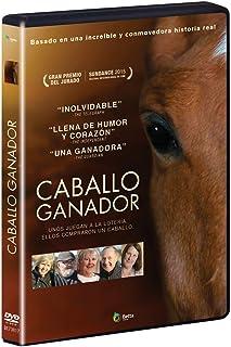 Caballo ganador (Dark Horse) [DVD]