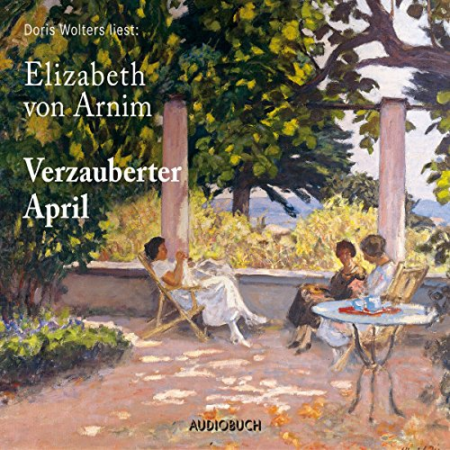 Verzauberter April cover art