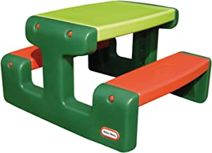 Junior Picnic Table - Evergreen (Multi Color 479A00060)