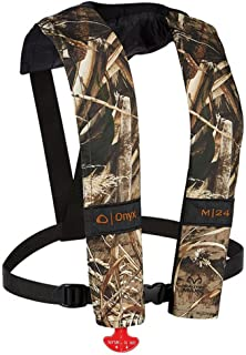 Best camo inflatable pfd Reviews