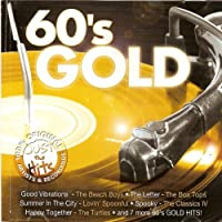 60's Gold (1999-05-03)