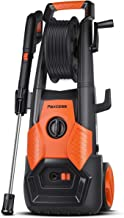 PAXCESS Electric Pressure Washer 2150 PSI 1.85 GPM High Pressure Power Washer Machine..