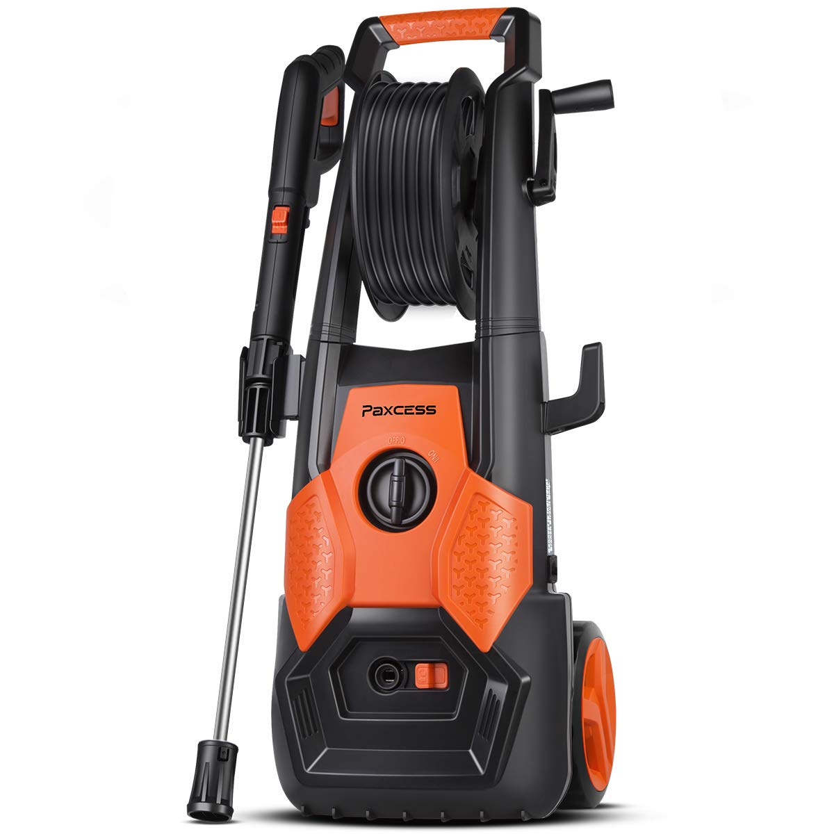 PAXCESS Pressure Electric Cleaner Adjustable