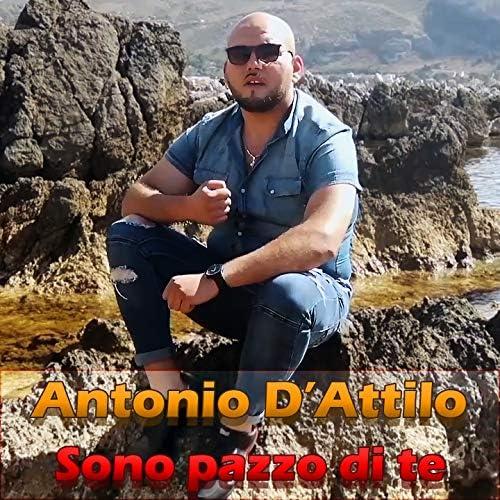 Antonio D'attilo