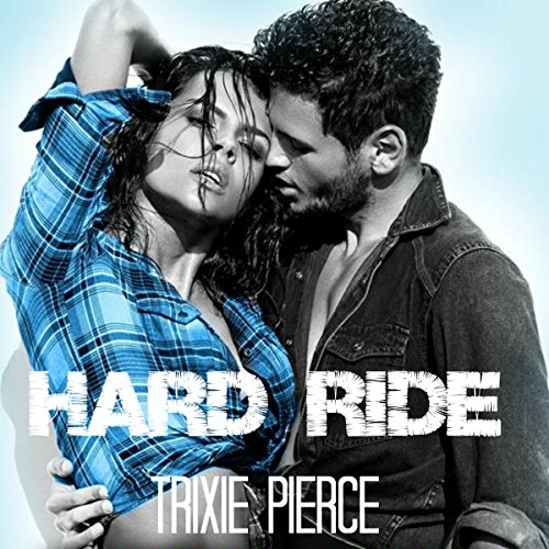 Hard Ride audiobook cover art