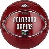 MLS Colorado Rapids 2012 Tropheo Soccer Ball - Replica - Size 3