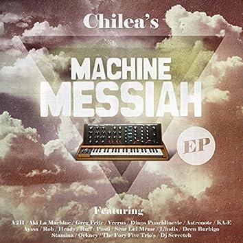 Machine Messiah
