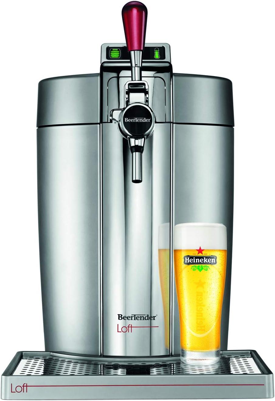 Photo de krups-beertender-loft-edition