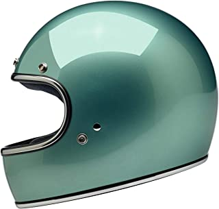 Biltwell Gringo DOT/ECE Helmet - Gloss Sea Foam - Medium
