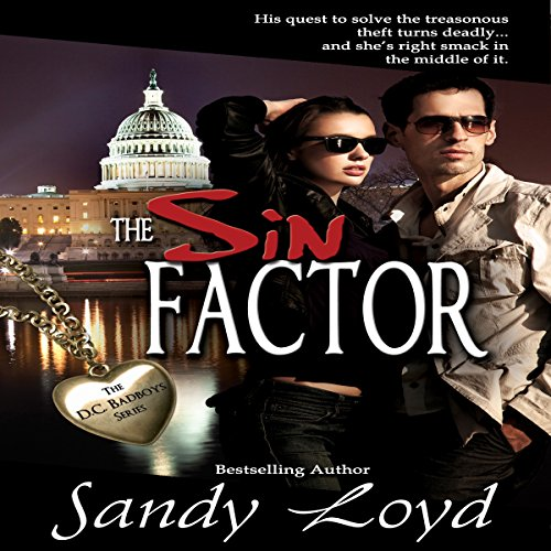 The Sin Factor cover art
