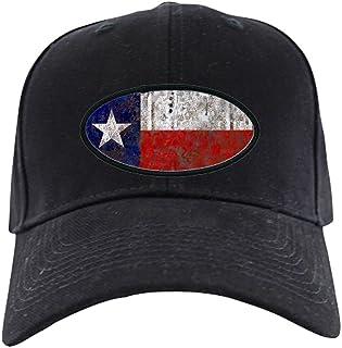 b7715d21764 CafePress - Texas Retro State Flag - Baseball Hat