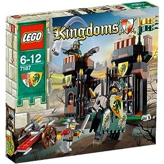 LEGO Kingdoms 7187 (B004MKNK2E) | Amazon price tracker / tracking, Amazon price history charts, Amazon price watches, Amazon price drop alerts