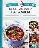 Recetas Para La Familia. Listas En 30 Minutos