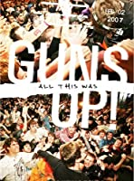 All This Was [DVD] [Import]
