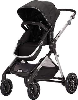 Evenflo Pivot Xpand Modular Stroller, Baby Stroller, Converts to Double Stroller, 4 Modes, Durable Construction, Extra-Lar...
