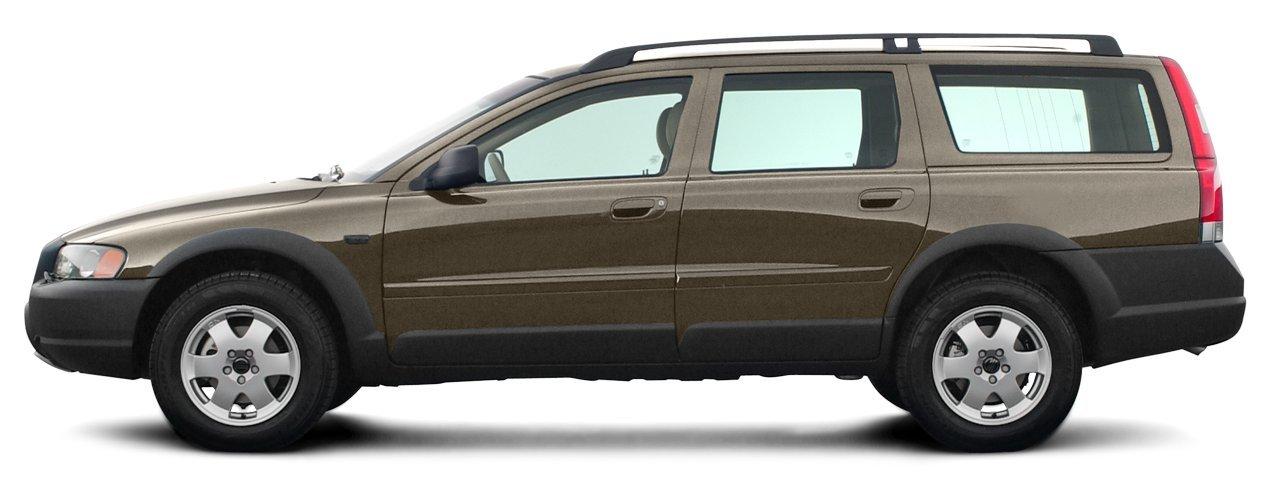 2005 Volvo XC70, 2.5L Turbo All Wheel Drive ...