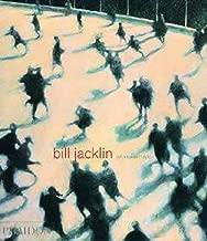 bill jacklin biography