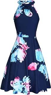 Best mid length floral print dress Reviews
