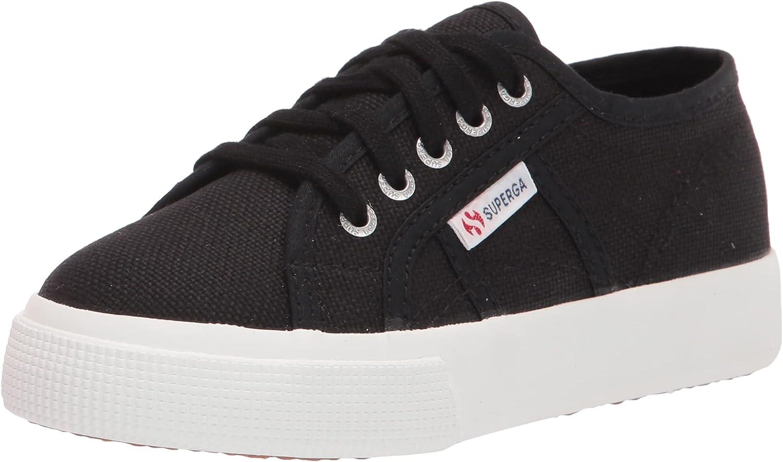 Superga Unisex-Child 2730 COTJ Sneaker