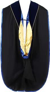 Graduation Unisex Deluxe Doctoral Hood