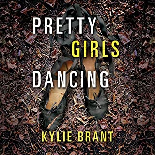 Pretty Girls Dancing audiobook cover art