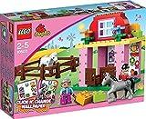 LEGO Duplo - Granja establo (10500)