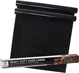 Oven Liners For Bottom Of Electric Oven