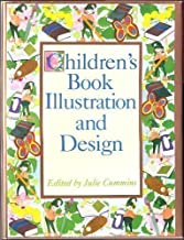 Children's Book Illustration and Design (LIBRARY OF APPLIED DESIGN)