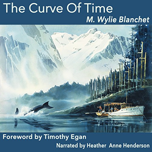 The Curve of Time cover art