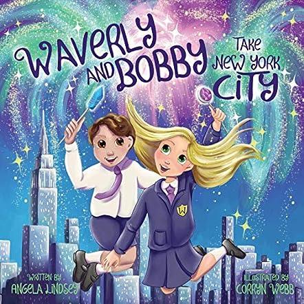 Waverly and Bobby Take New York City