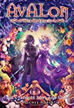 Avalon: Web of Magic Book 8: All's Fairy in Love and War