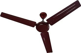 Crompton Sea Wind 48-inch Ceiling Fan (Lustre Brown)