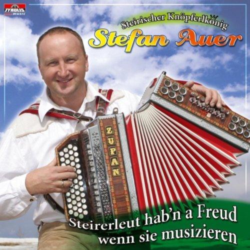 Stimmungspotpourri / Stoariegler Polka / Steirischer Brauch / Zipfl eini, Zipfl aussi / Bums Valdera / Rucki Zucki