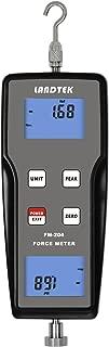 FM-204-100K Digital Force Gauge Push Pull Gauge Tester Meter 3 Measurement Units N, kg, lb