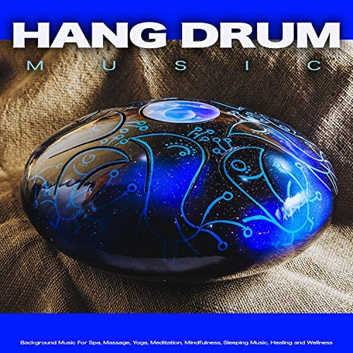 Hang Drum Music, Spa & Hang Drum